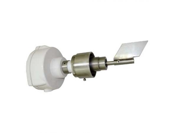 Датчики лопастной (Германия), Датчик уровня флажкового типа для силоса
