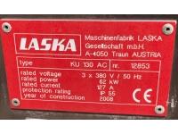 Куттер Laska KU-130 AC(Германия)