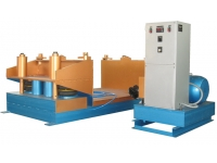 Стенд для проведения испытаний виброблоков динамического стабилизатора