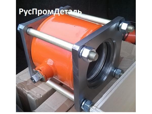 Кран шаровой межфланцевый КШЦМФ ДУ100