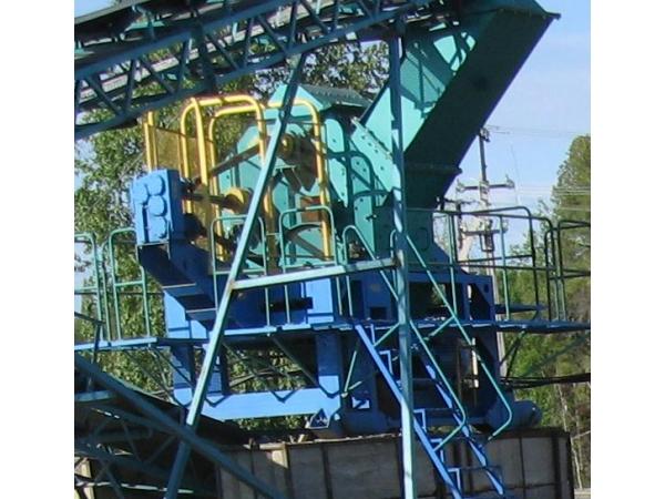 Дробилка  ДИМ800К/S для производства песка, измельчения руды