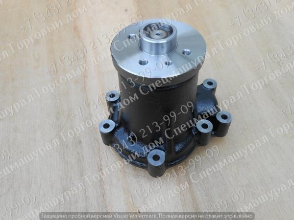 Насос водяной 8980228221 для экскаватора Hitachi ZX200-3