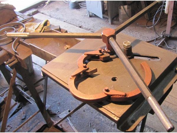 Кузнечное оборудование Левша для малого бизнеса