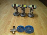 Куплю задвижки шаровые краны дисковые затворы балансеровачные клапана