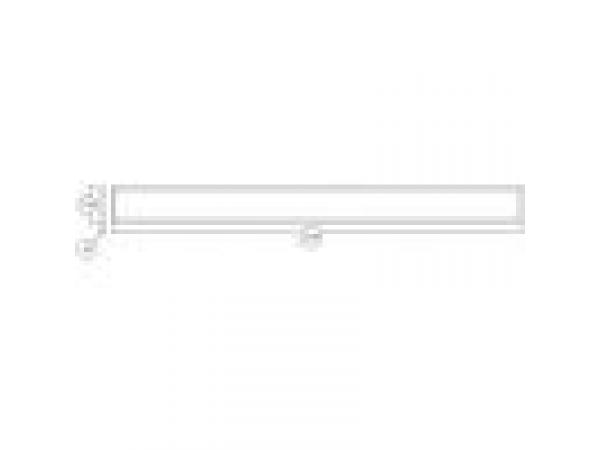 Светодиодный светильник для школьной доски FAROS FG 180 4*18LED 20W sl