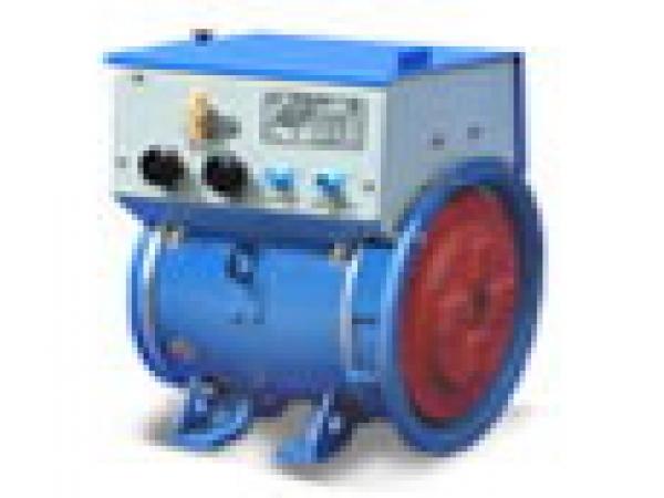 ГД 4004 сварочный генератор