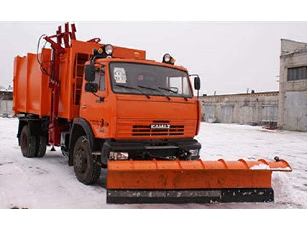 Срочно нужна аренда КДМ, снегоуборочных машин