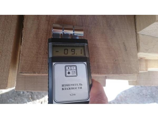 ОЛЬХА брус, рейка для копчения, 24х24х1200мм. Цена от 15 руб./штуку