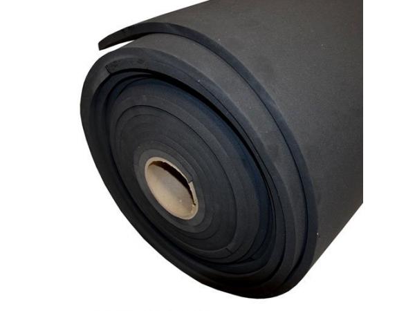 Пористая резина SBR рулон 1300*3300