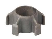 Центратор стальной обычный диаметром 88мм, 0,45кг/шт