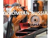 Компрессор Bekomsan