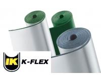 Теплоизоляция K-flex из вспененного каучука