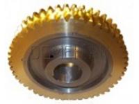 Червячное колесо