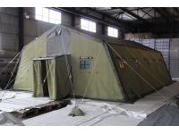 Куплю палатки УСБ-56, УСТ-56, М10, М30, афганки, бекеши, тулупы,