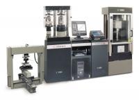 Автоматическая консоль управления CONTROLS для испытания бетонов.