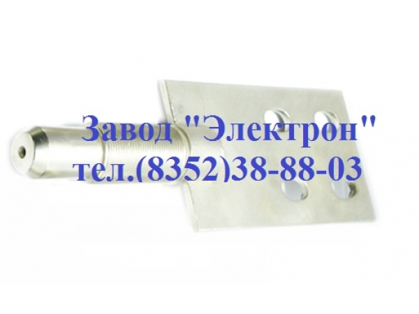 Производство контактов для ячейки КРУН К-59 на 24 мм