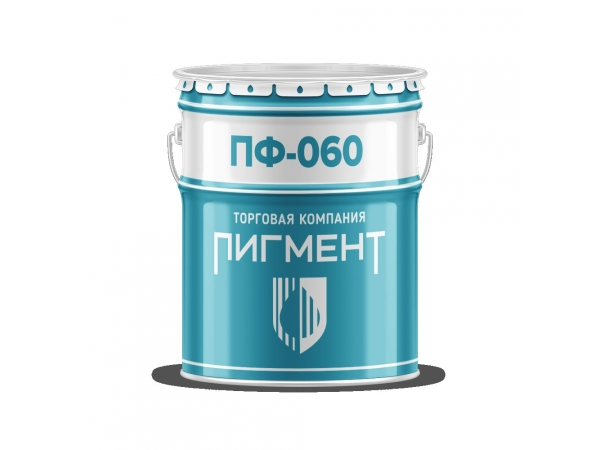 Полуфабрикатный лак ПФ-060