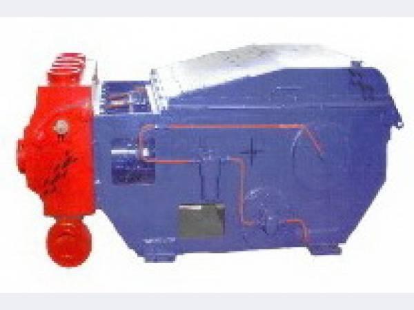 Грундбукса насоса кислотного 3ПН-32, плунжер, клапан, пружина клапана