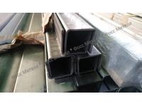 Швеллер нержавеющий гнутый   50х50х50х3.0  AISI 304