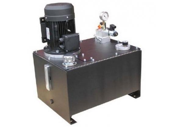 Гидростанции и комплектующие для промышленного оборудования