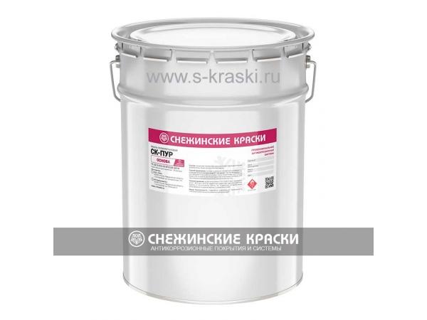 СК-Пур - Антикоррозионное покрытие для защиты резервуаров нефти и газа