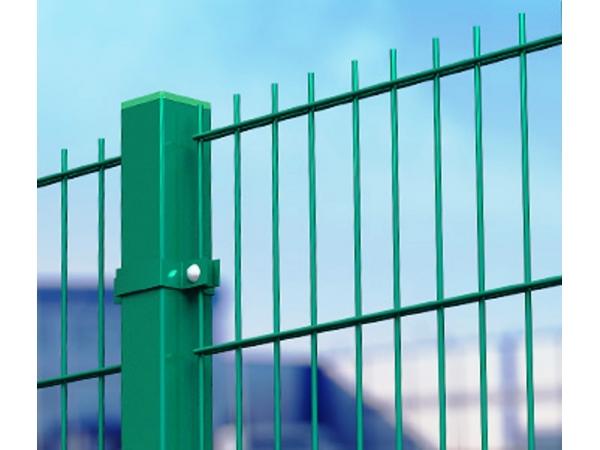 Забор 2D сетчатое ограждение