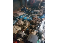Продам запорную арматуру клапаны, затворы, вентили, задвижки, насосы