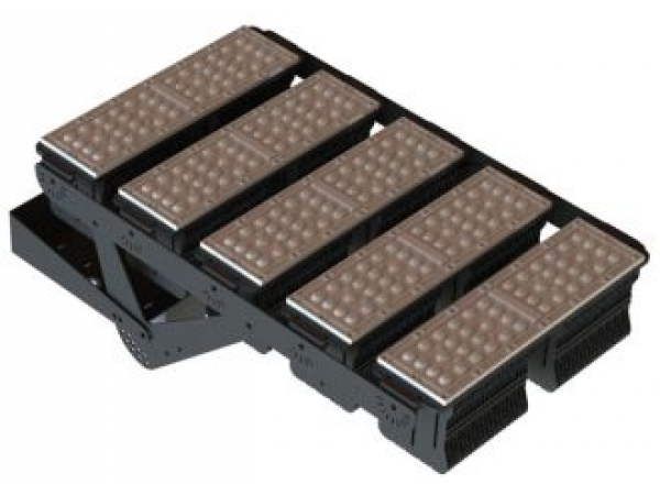 Светодиодный светильник FAROS FG 100 36LED 400W