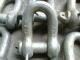 Производство такелажных скоб ОСТ 5.2312-79 с Сертификатом РМРС