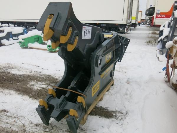 Ножницы Rent Demolition RD20 бетонолом на экскаватор, новые