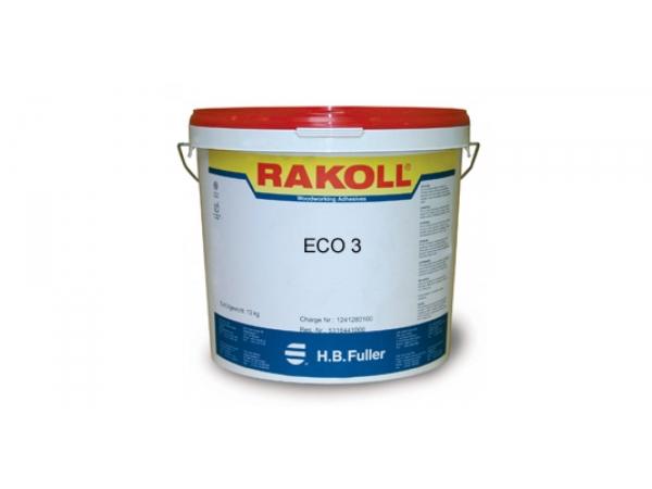 RAKOLL ECO-3 Клей ПВА D3 для дерева