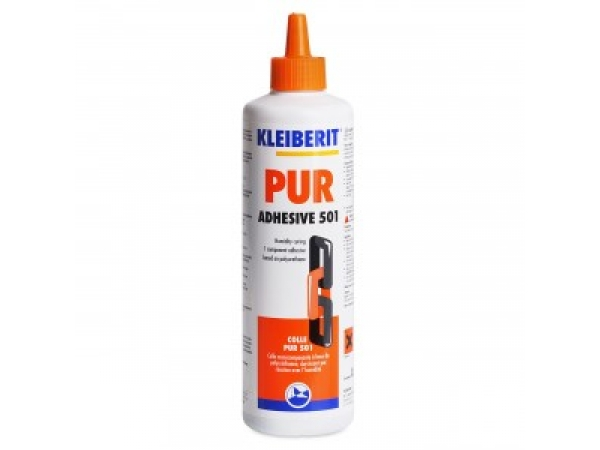 Клейберит ПУР-501 (PUR-501) клей полиуретановый монтажный