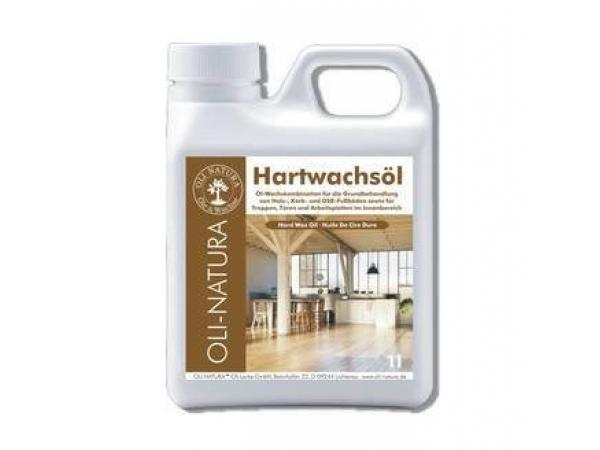 ОЛИ-НАТУРА Паркетное восковое масло Oli-Natura (Германия)