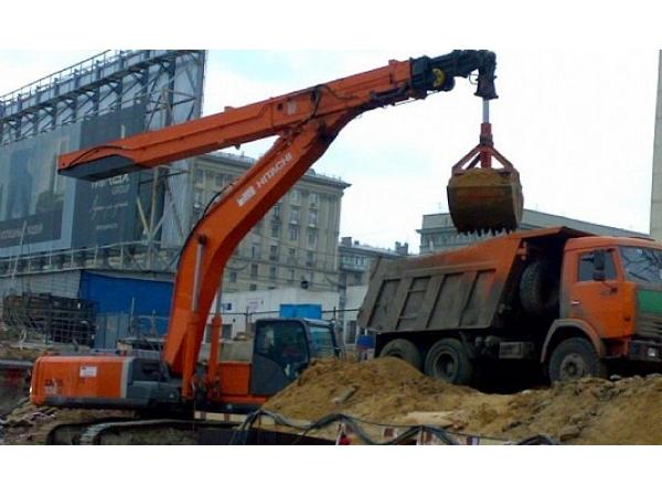 Демонтаж и вывоз старых построек и зданий