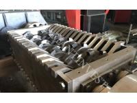Изготовление производственных шредеров (двухвальные)