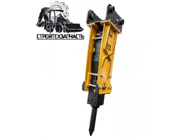 Гидромолот для Caterpillar M313D M315D M318D