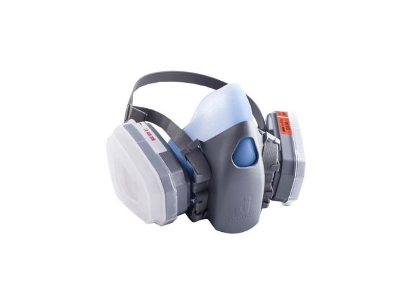 Jeta Safety 5000 Полумаска для защиты от газов и паров