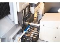 Токарный прутковый автомат с ЧПУ: HCS-32B (Тайвань)