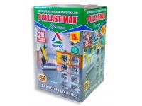 POLLASTiMAX «Премиум» - эпоксидная эмаль для бетонных полов без запаха
