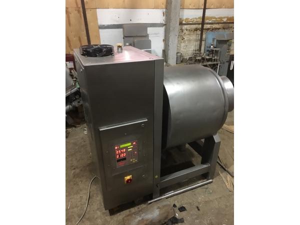 Мясомассажер «ELLER»VACOMAT 350 (Италия)