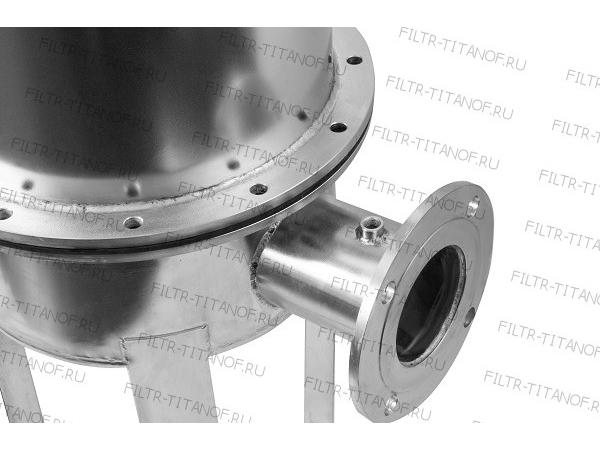 Промышленный фильтр TITANOF ПТФ 1.40 (40 000 л/ч)