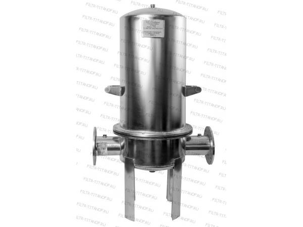 Промышленный фильтр TITANOF ПТФ 1.60 (60 000 л/ч)