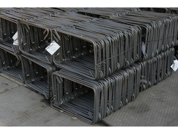 Скобо-гибочные изделия из арматуры