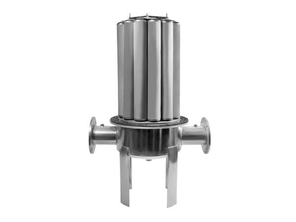 Промышленный фильтр TITANOF СПФ 1.25 (25 000 л/ч)