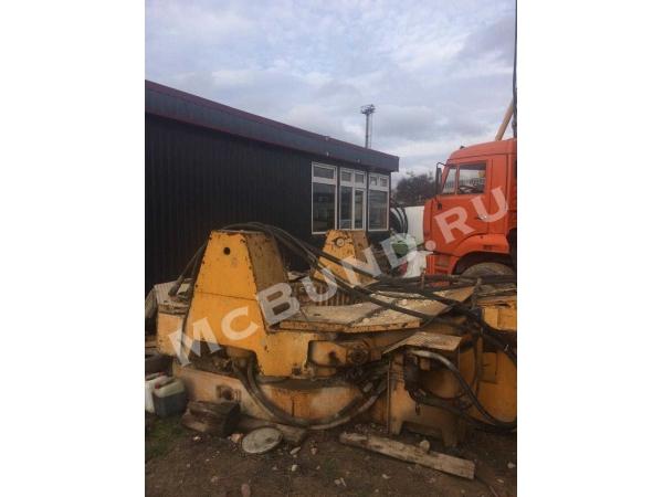 Продажа Аренда обсадного стола Bauer BV1500 hd/07