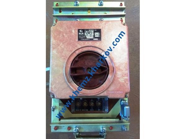 Автоматический выключатель А3794СП от производителя