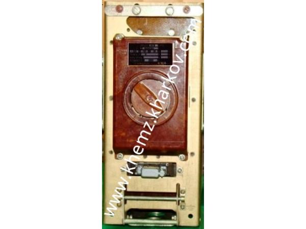 Автоматический выключатель А3724П от ХЭМЗ