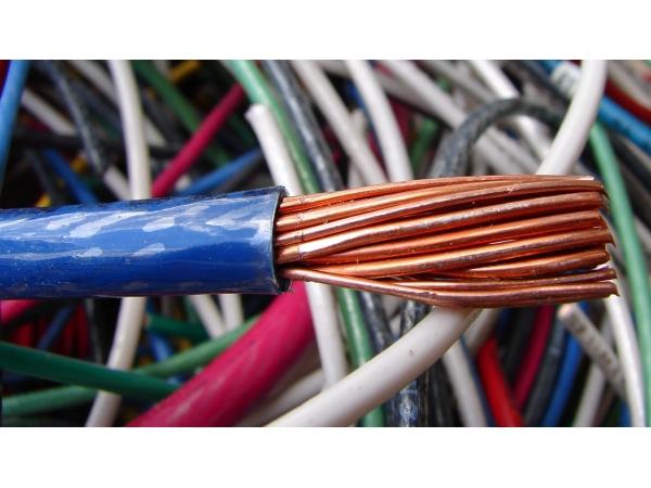 Купим кабели, провода Б.У всех марок и видов на лом!