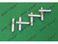 Валики стальные ОСТ 1 11559-74, ОСТ1 11560-74, ОСТ 1 11561-74