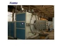 оборудование по производству труб канализации из ПЭ
